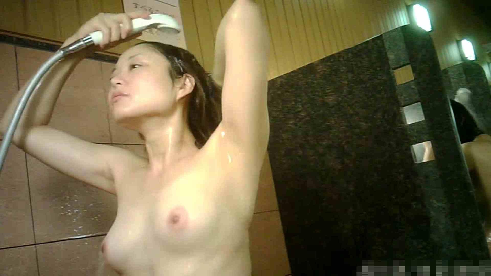 No.1 洗い場!!とっても綺麗な身体のお女市さん、乳首も綺麗です。 0 | 0  55画像 2