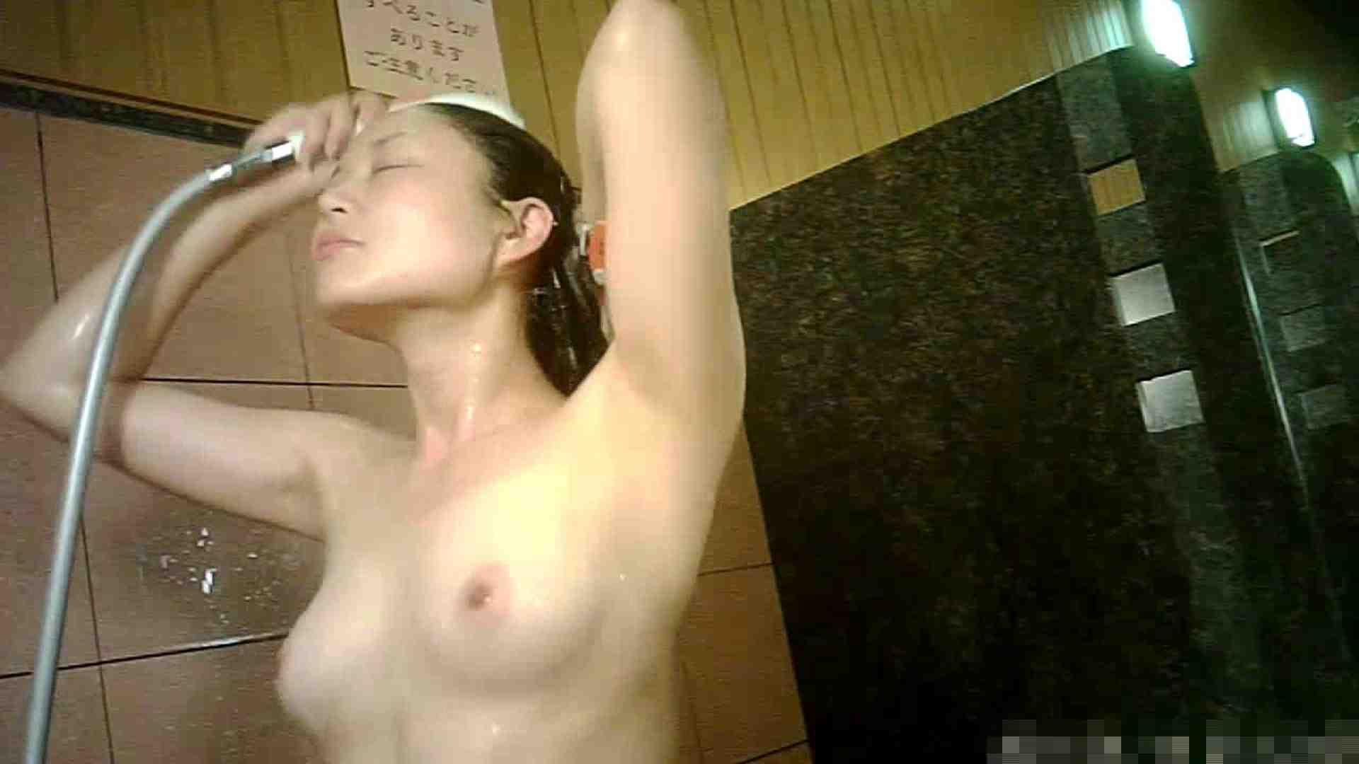 No.1 洗い場!!とっても綺麗な身体のお女市さん、乳首も綺麗です。 0 | 0  55画像 30