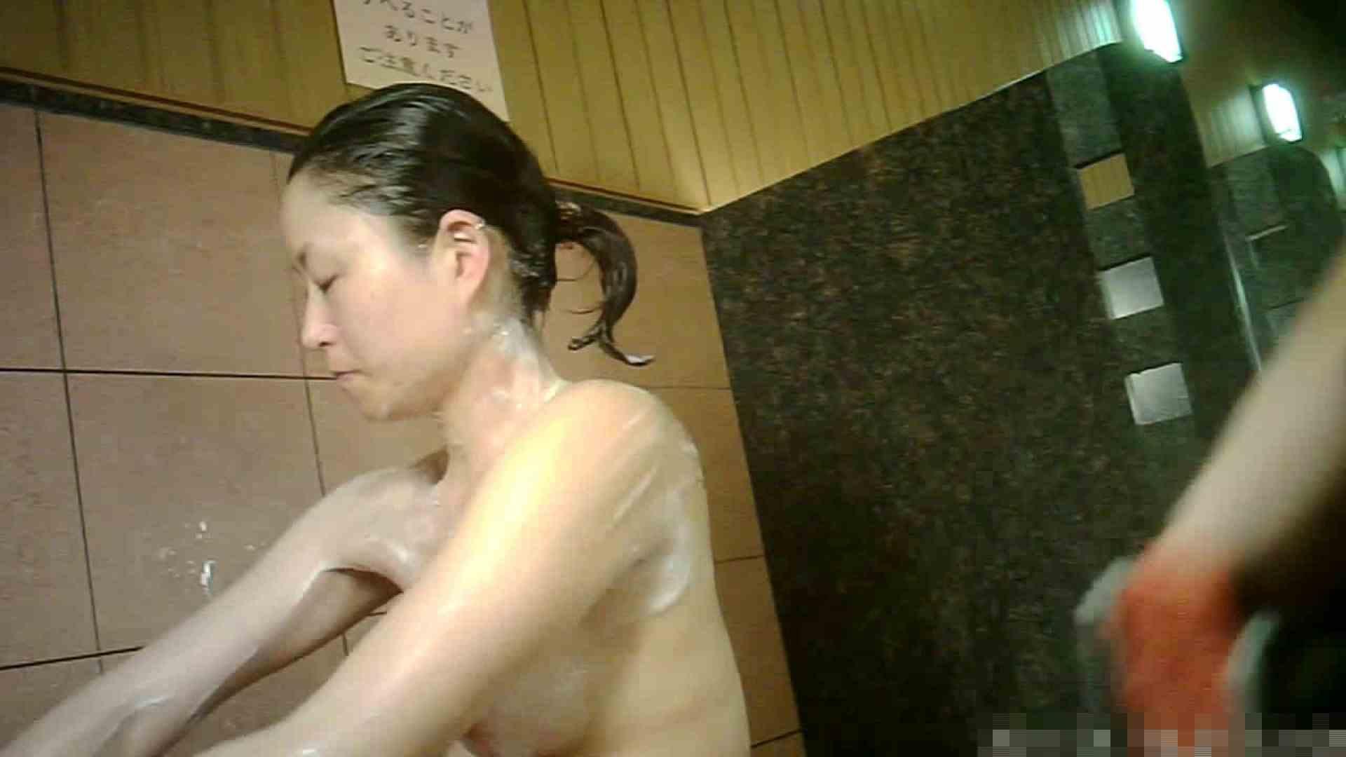 No.1 洗い場!!とっても綺麗な身体のお女市さん、乳首も綺麗です。 0 | 0  55画像 36