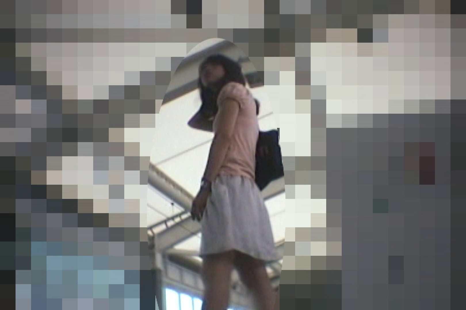 会員No.13 KAIさんのパンチラOL通勤の会 パンツ | 0  59画像 1