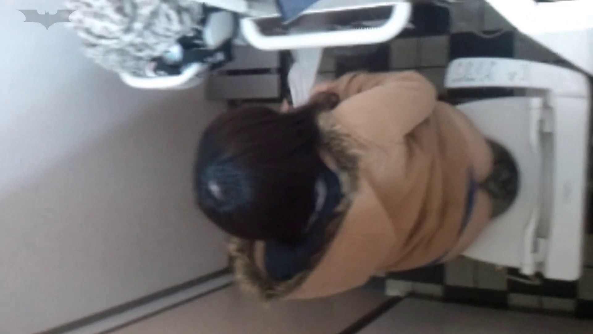 化粧室絵巻 駅舎編 VOL.17 後ろ姿美人のおねぇたん!! 0 | 美人  108画像 19
