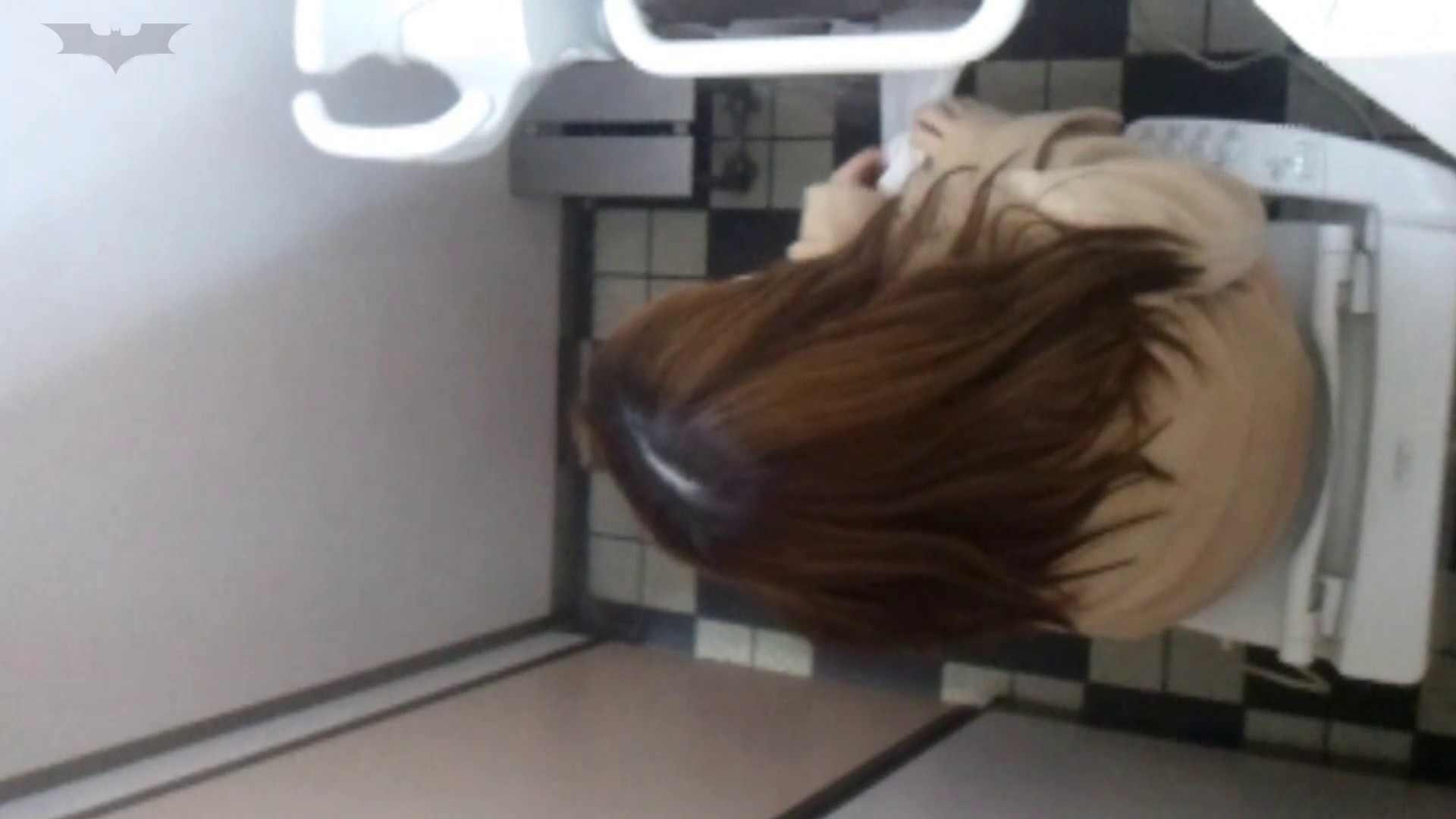 化粧室絵巻 駅舎編 VOL.17 後ろ姿美人のおねぇたん!! 0 | 美人  108画像 69