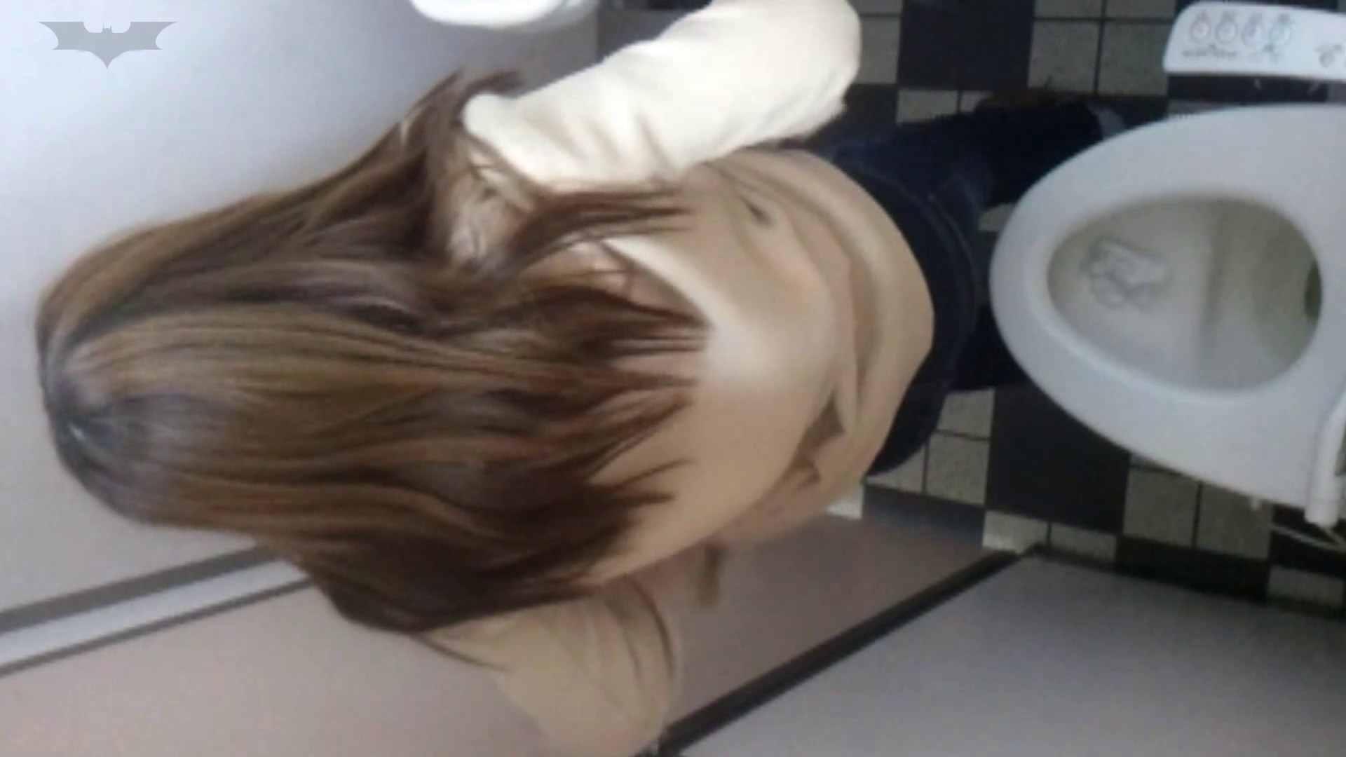 化粧室絵巻 駅舎編 VOL.17 後ろ姿美人のおねぇたん!! 0 | 美人  108画像 77