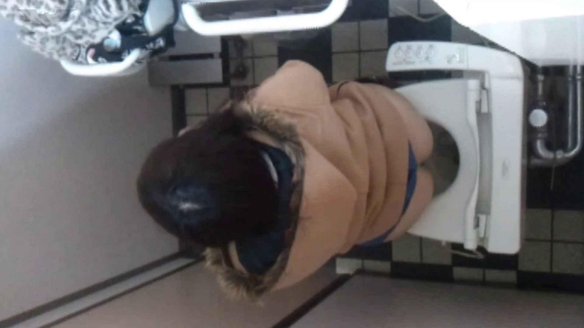 化粧室絵巻 駅舎編 VOL.17 後ろ姿美人のおねぇたん!! 0 | 美人  108画像 96