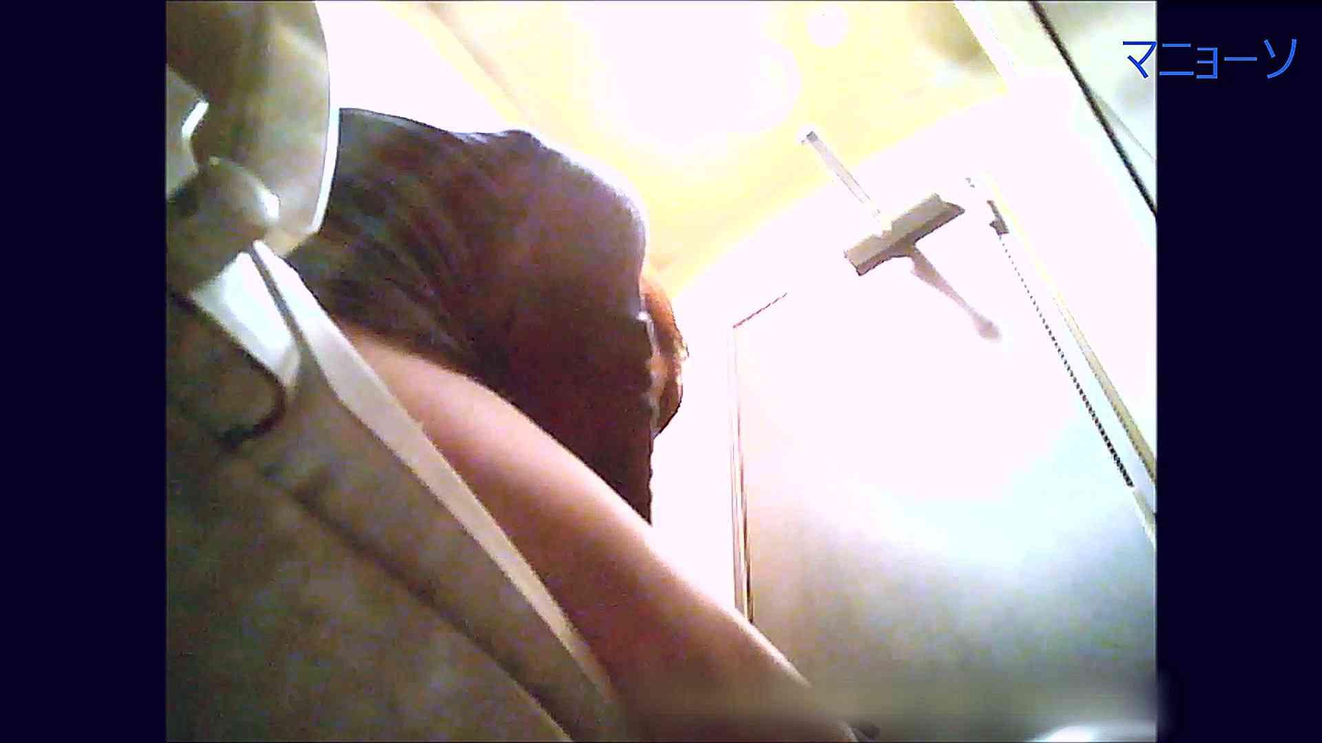 トイレでひと肌脱いでもらいました (OL編)Vol.10 特撮トイレ | 0  98画像 48