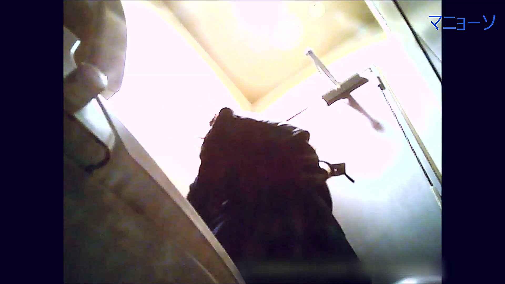 トイレでひと肌脱いでもらいました (OL編)Vol.10 特撮トイレ | 0  98画像 58