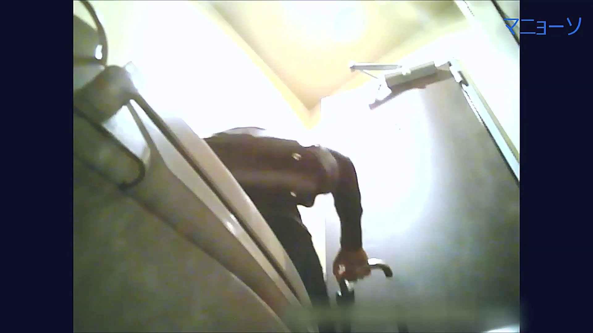トイレでひと肌脱いでもらいました (OL編)Vol.10 特撮トイレ | 0  98画像 87