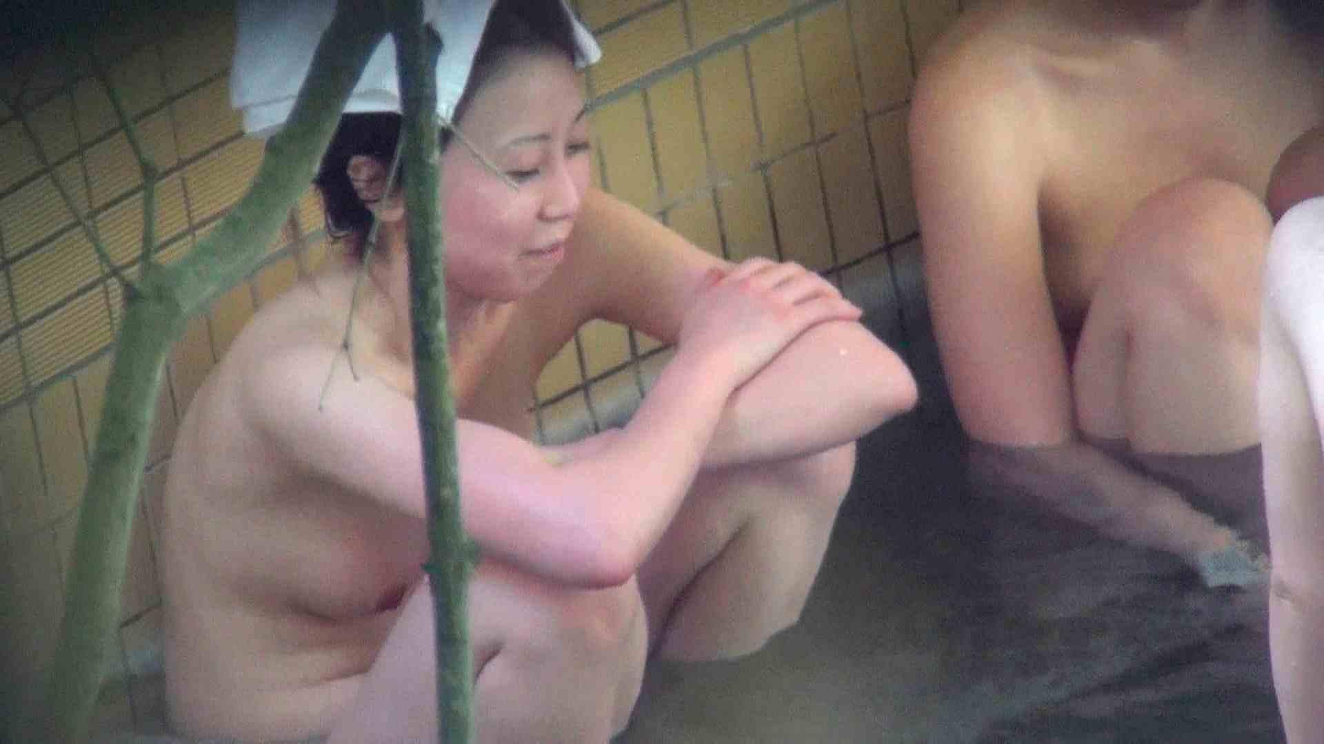 Vol.44 アラサー三人露天風呂女子会開催中 0   0  107画像 44