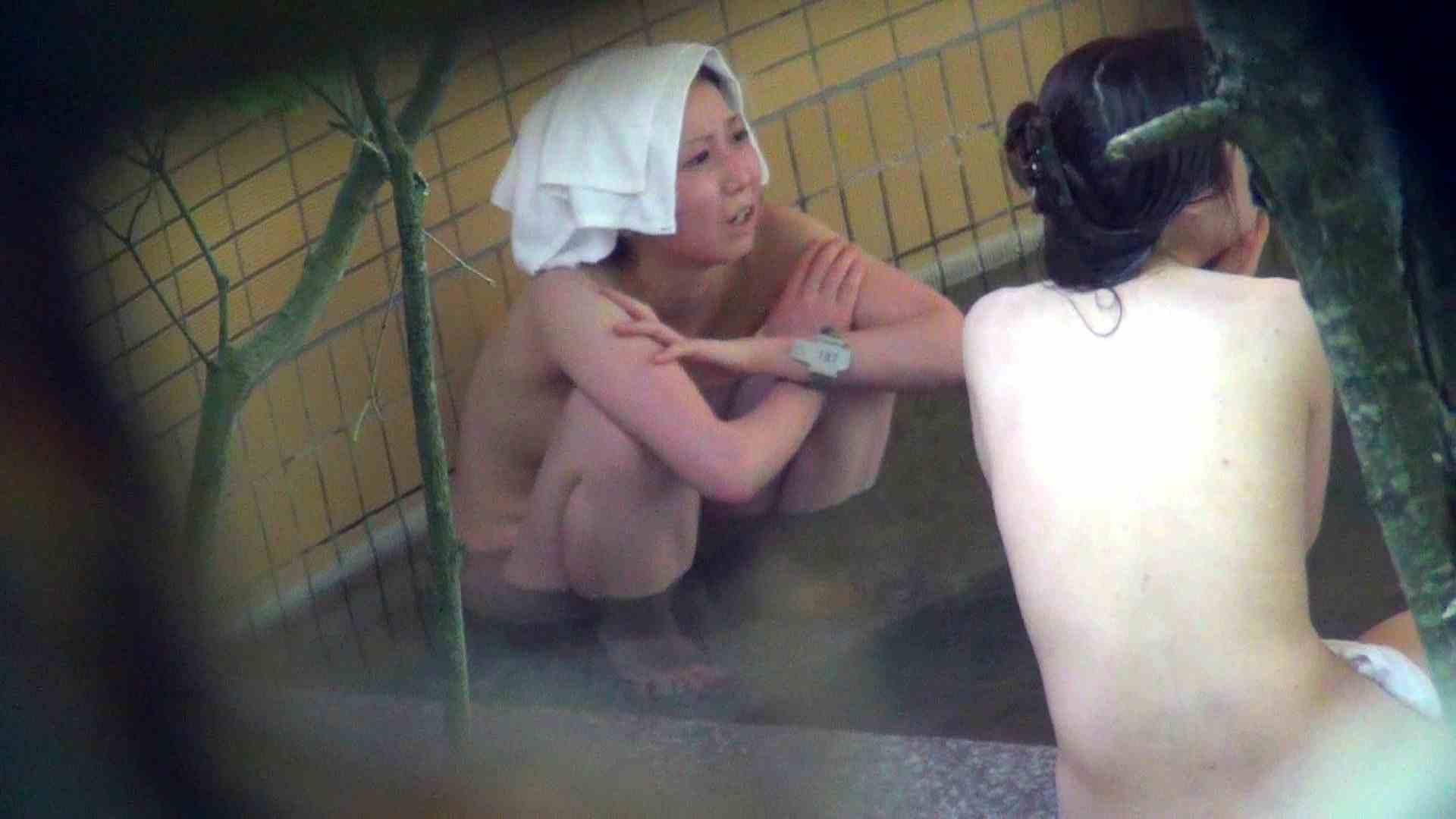 Vol.44 アラサー三人露天風呂女子会開催中 0   0  107画像 72