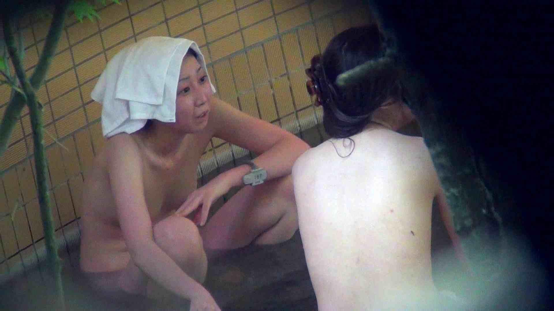 Vol.44 アラサー三人露天風呂女子会開催中 0   0  107画像 85