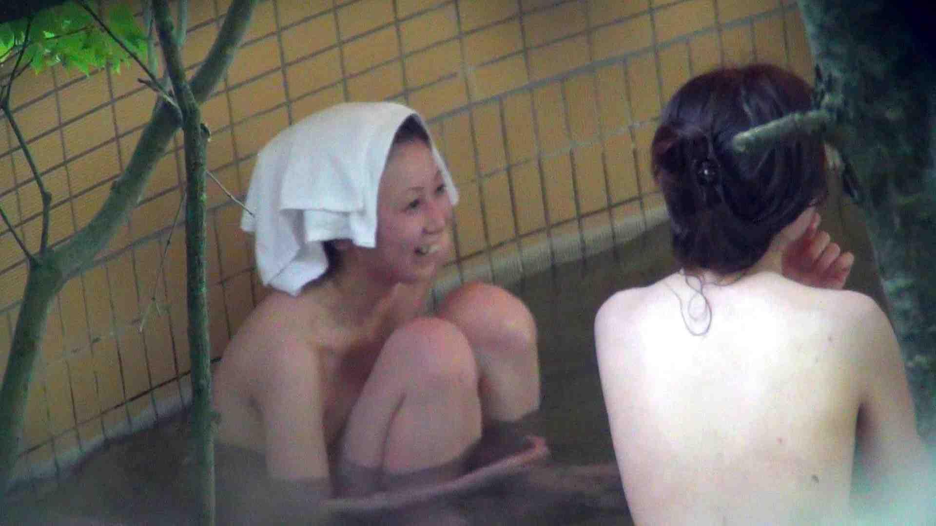 Vol.44 アラサー三人露天風呂女子会開催中 0   0  107画像 106