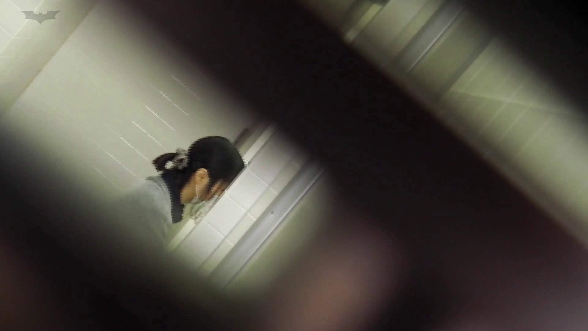 お銀 vol.79 化粧室では、高確率で素の女性がみられます!! 0 | 0  96画像 2