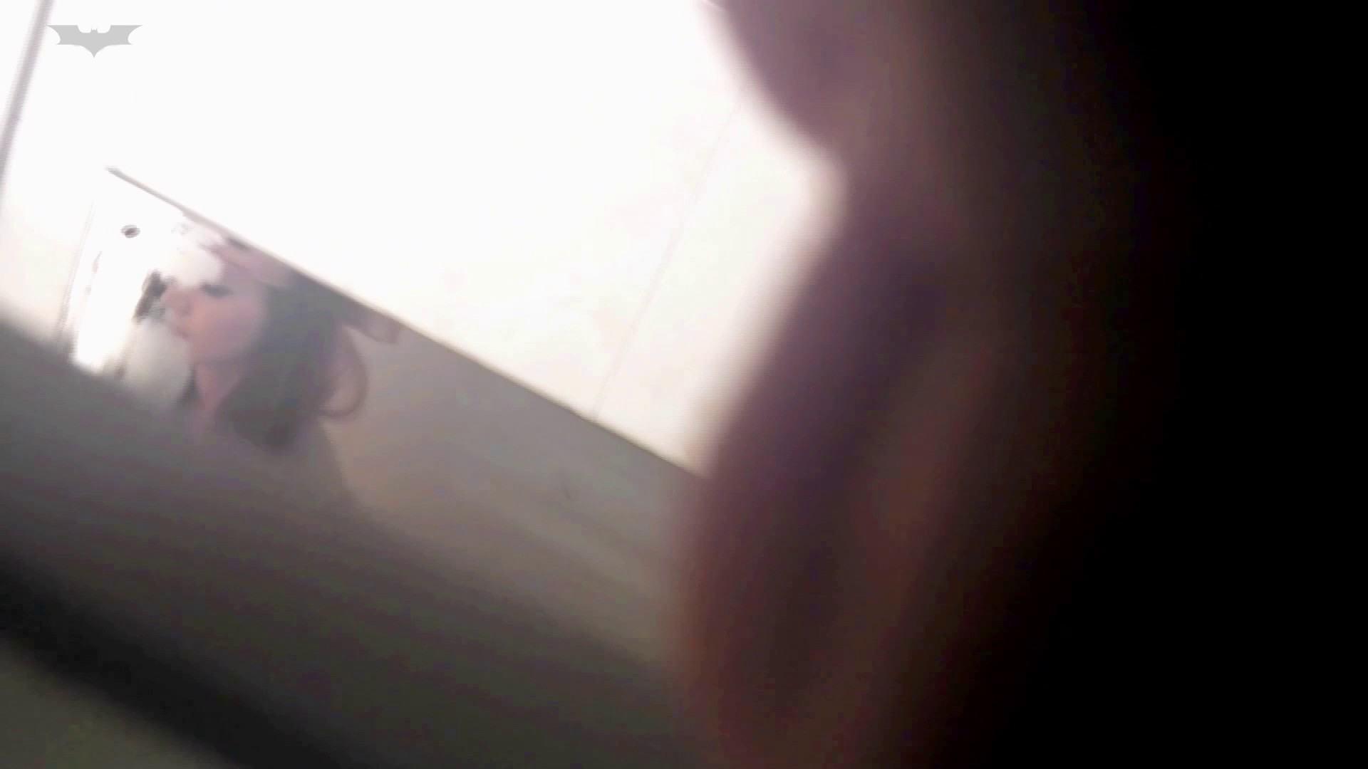 お銀 vol.79 化粧室では、高確率で素の女性がみられます!! 0 | 0  96画像 81