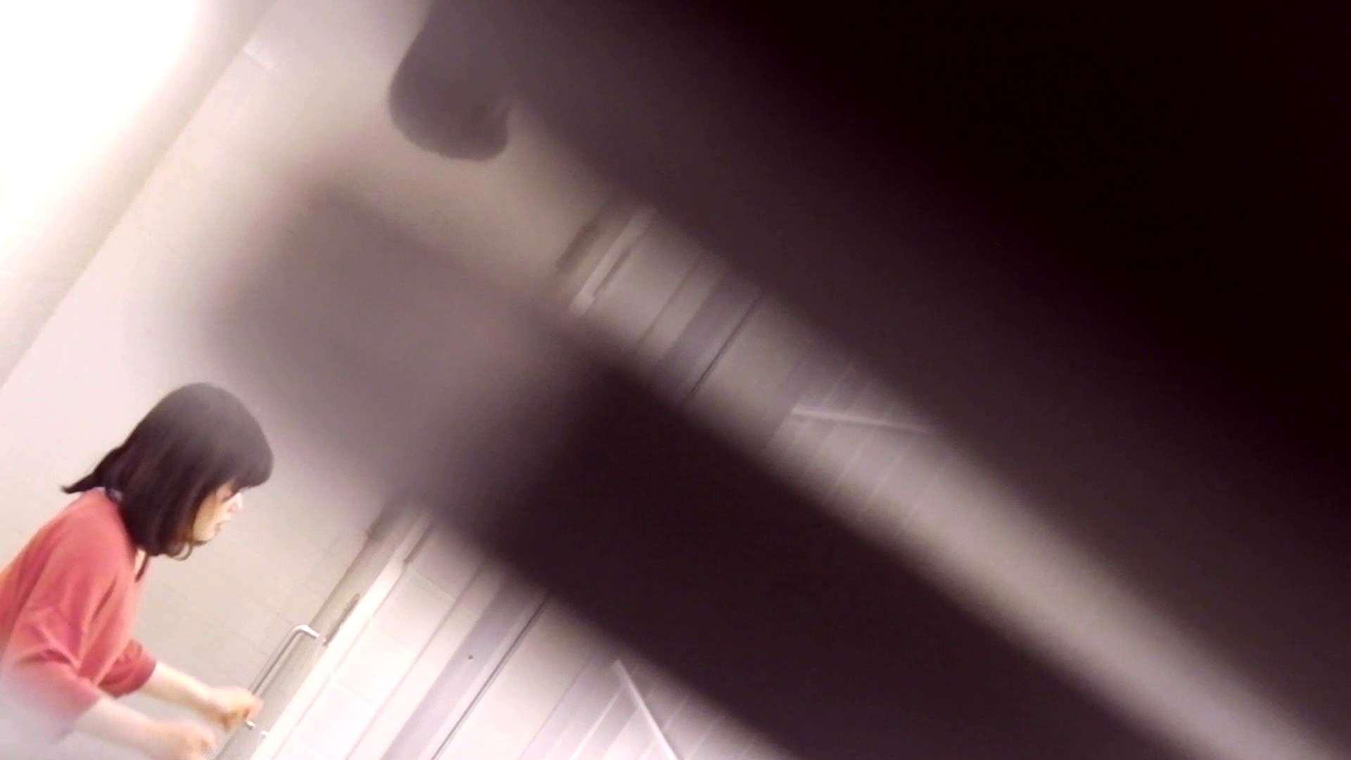 お銀さんの「洗面所突入レポート!!」Nol.15 美人 | 0  82画像 64