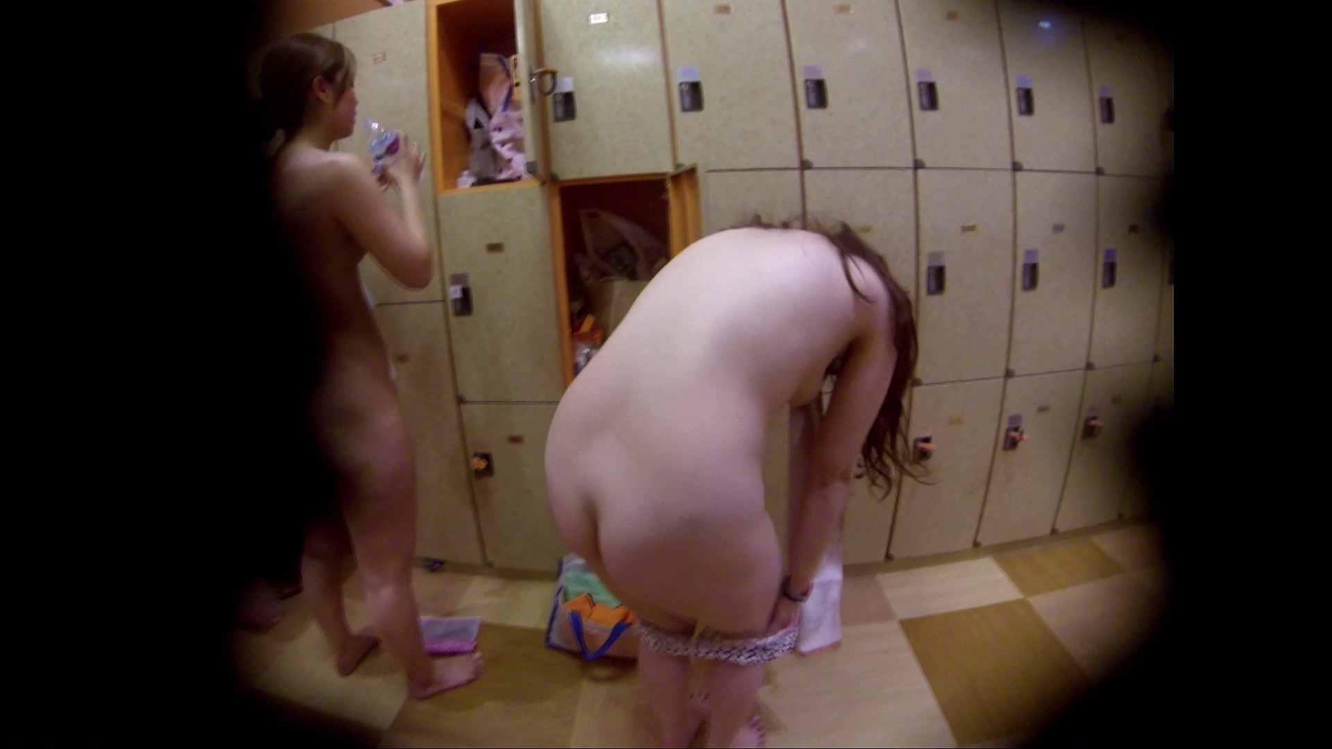 追い撮り!脱衣~洗い場、徹底追跡!撮り師さんに拍手!! 0   0  103画像 4
