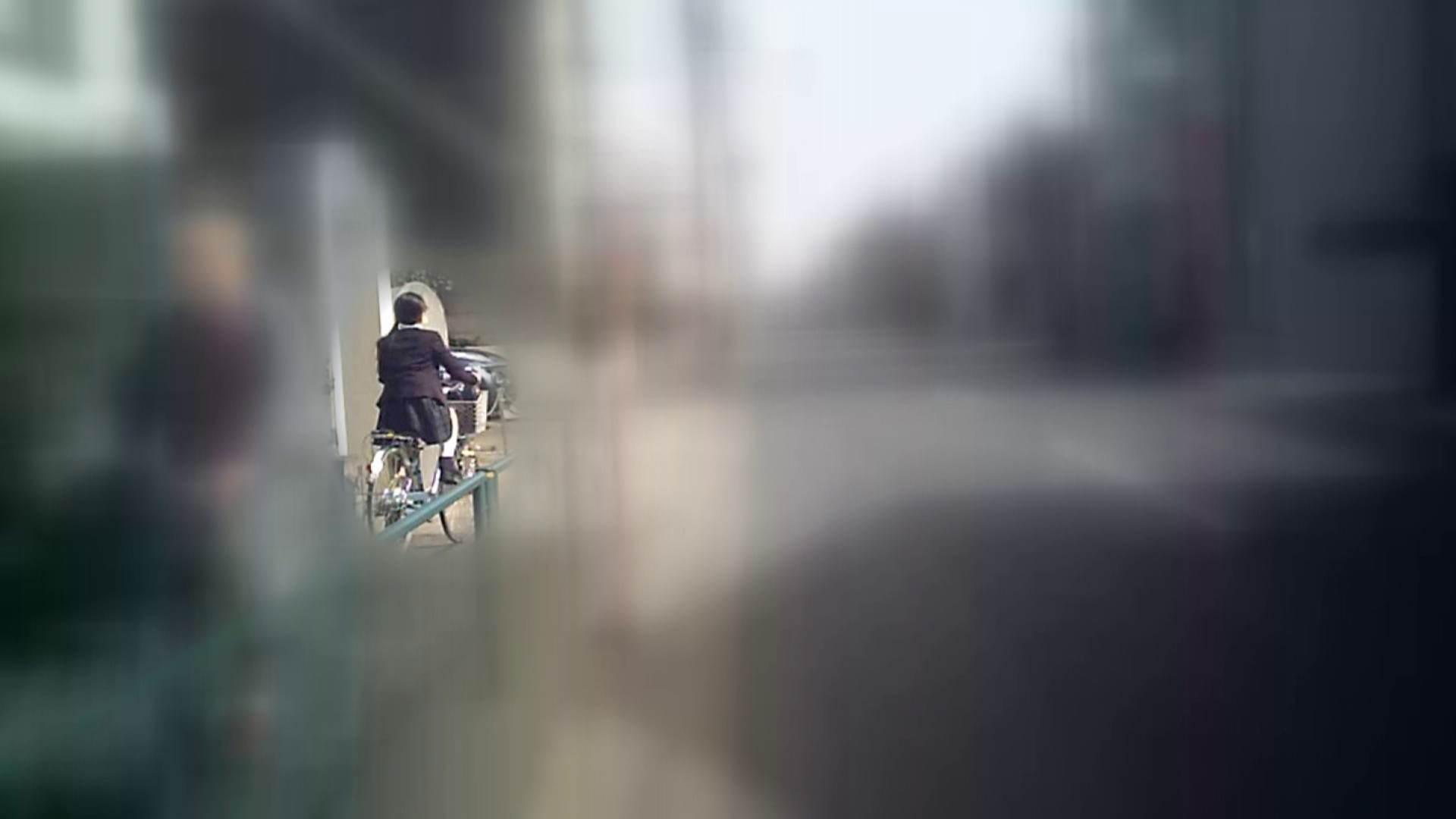 自転車パンチラ Vol.04 0   0  89画像 34