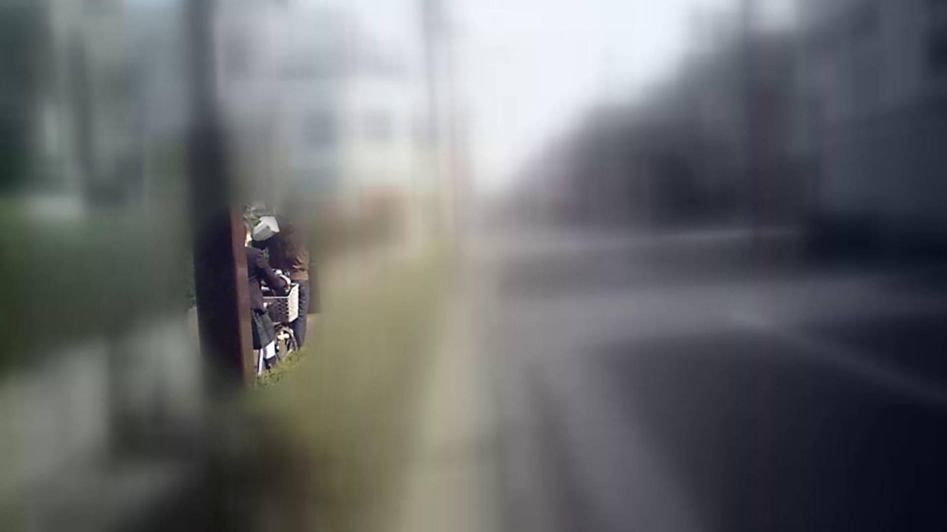 自転車パンチラ Vol.04 0   0  89画像 37