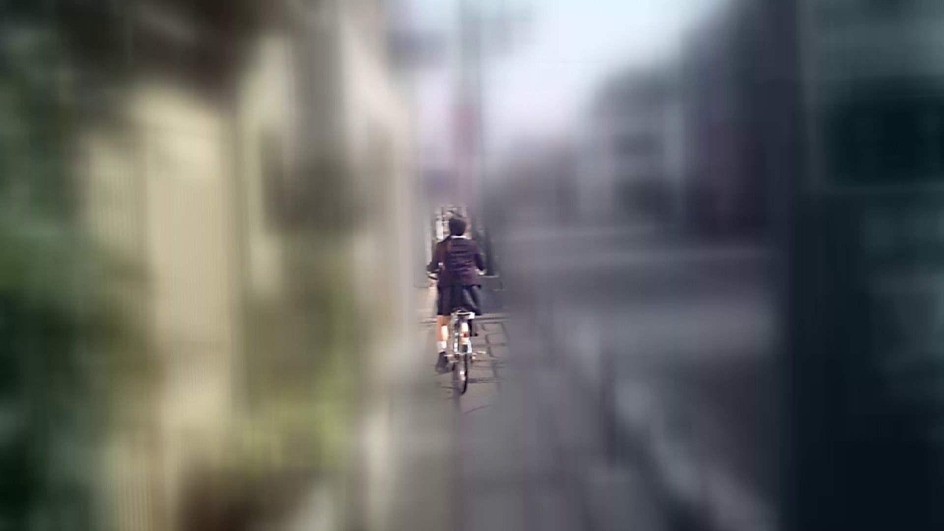 自転車パンチラ Vol.04 0   0  89画像 38