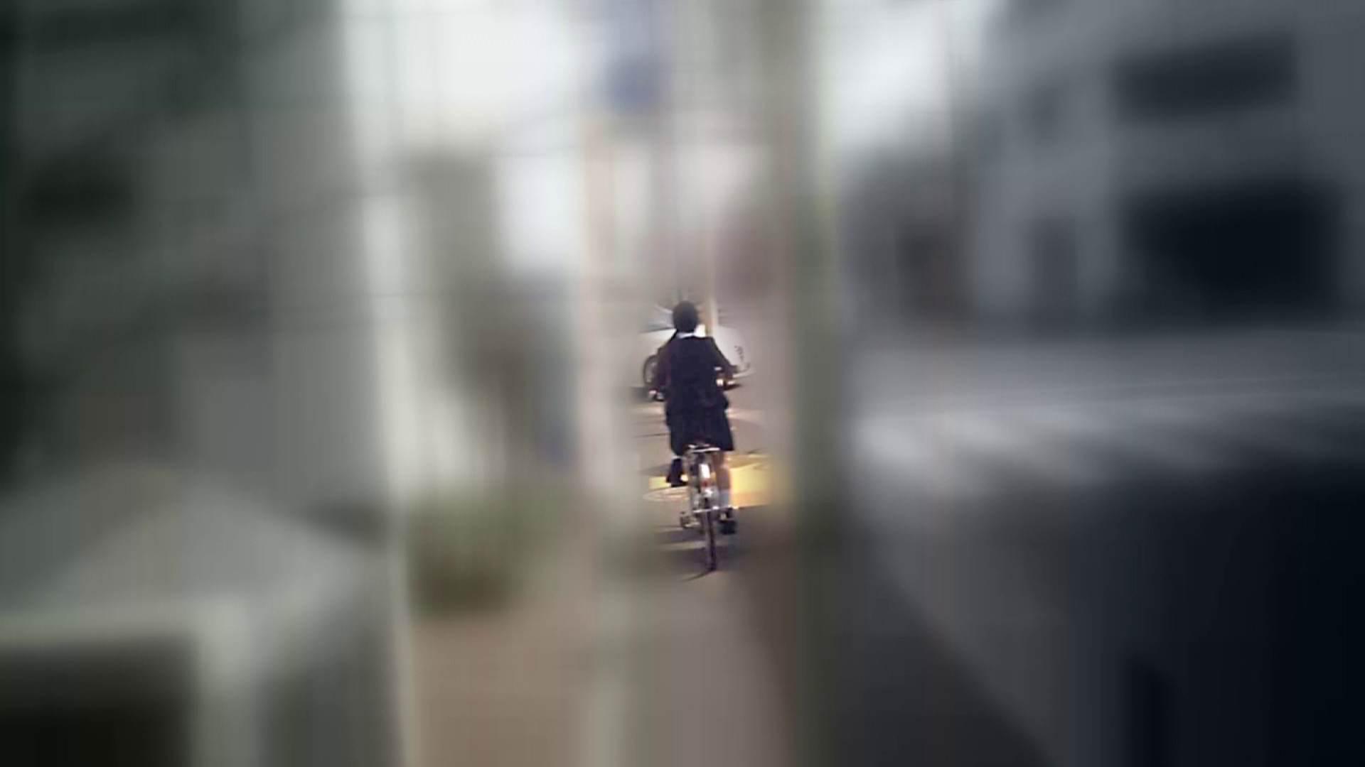 自転車パンチラ Vol.04 0   0  89画像 39