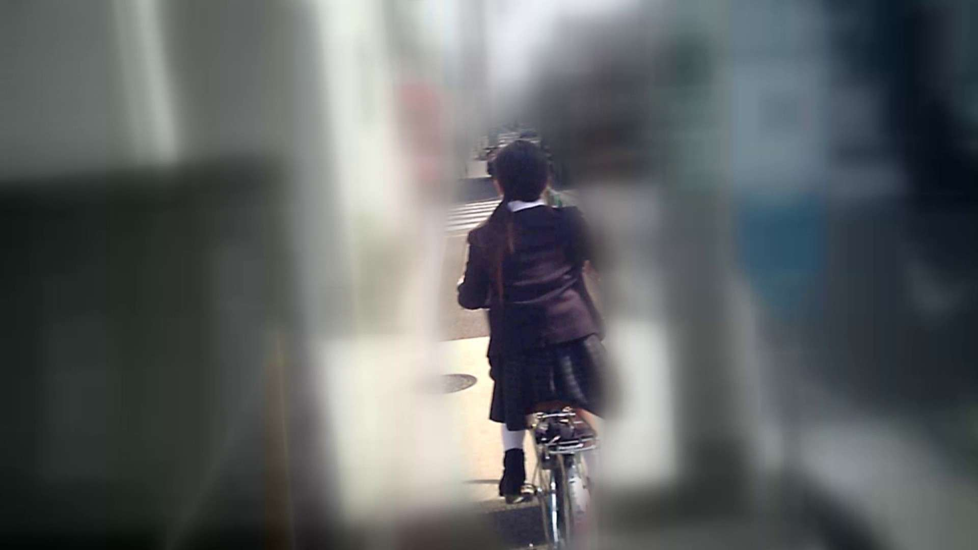 自転車パンチラ Vol.04 0   0  89画像 45
