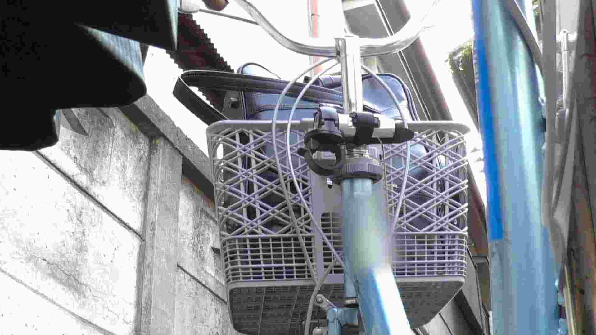自転車パンチラ Vol.04 0   0  89画像 80