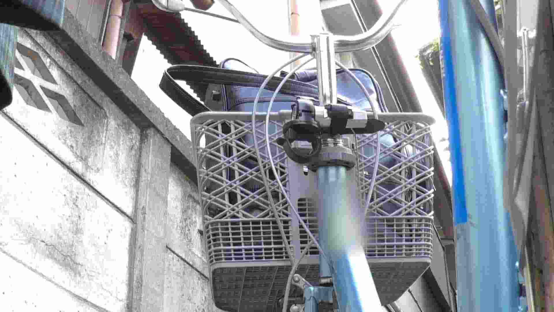 自転車パンチラ Vol.04 0   0  89画像 81
