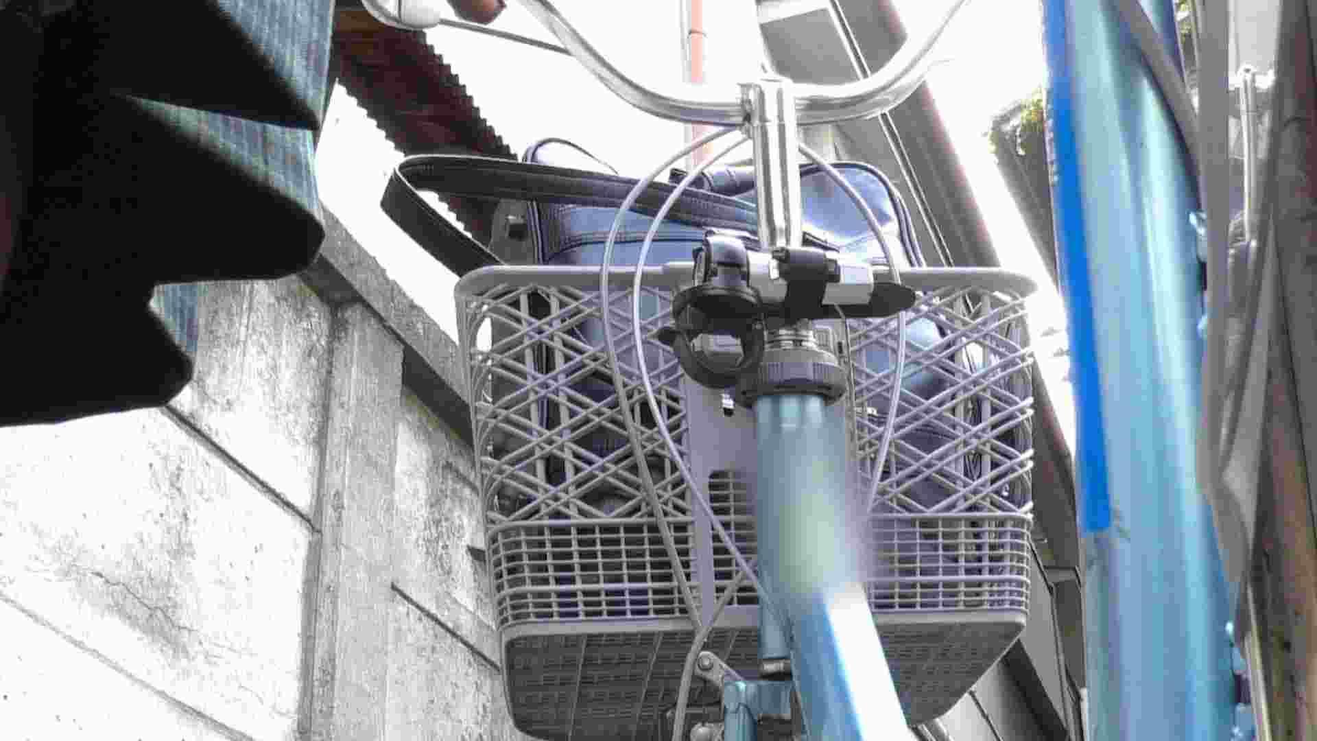 自転車パンチラ Vol.04 0   0  89画像 84