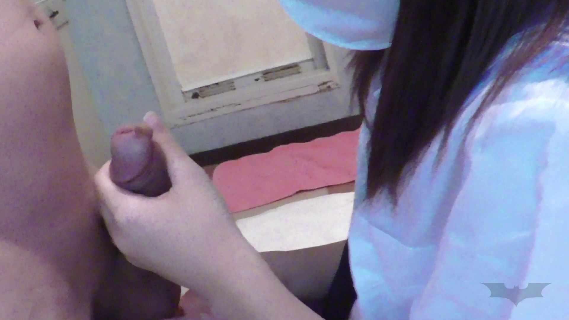 パンツを売る女 Vol.11 優しく握り、拝むような「F」 パンツ   0  76画像 46