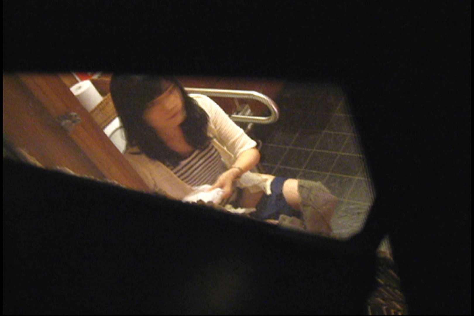 No.4 美人の洋式kawaya内での様子を観察! 美人   0  55画像 1
