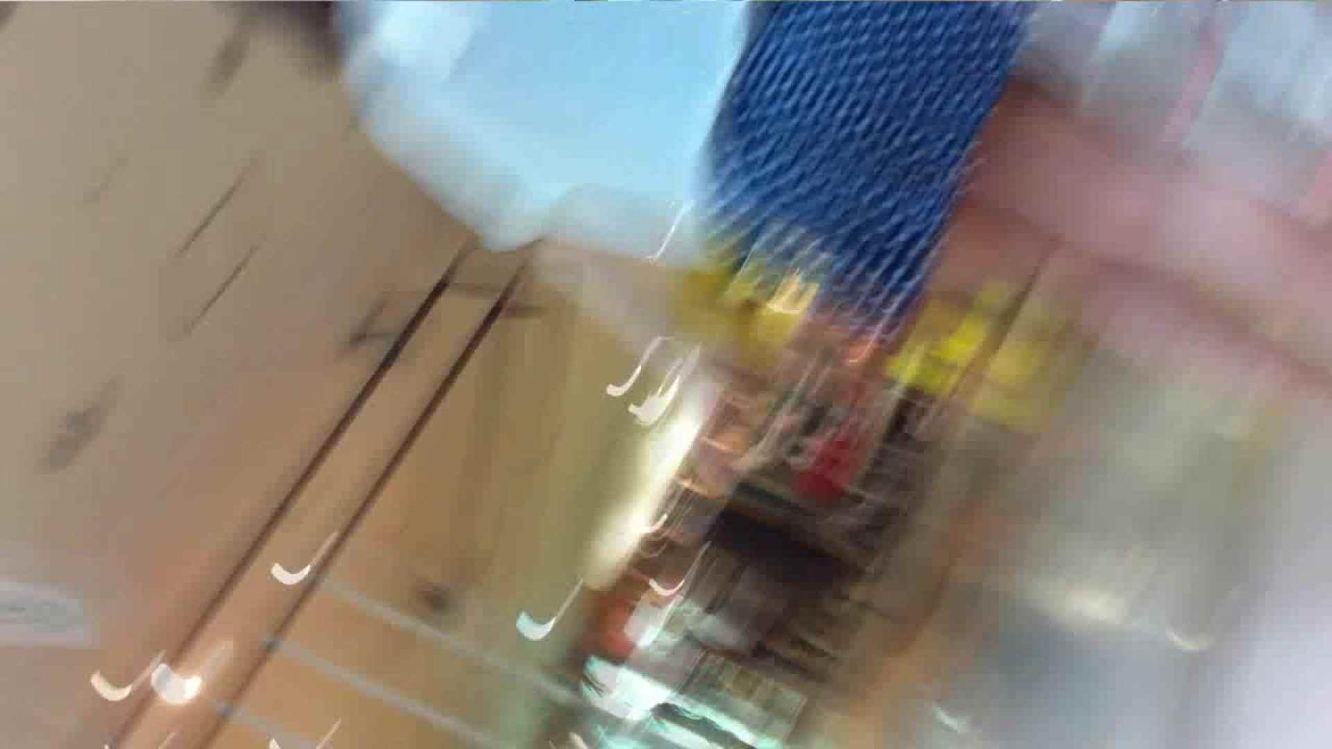 可愛いカリスマ店員限定‼胸チラ&パンチラ vol.26 接写 | チラ  93画像 79