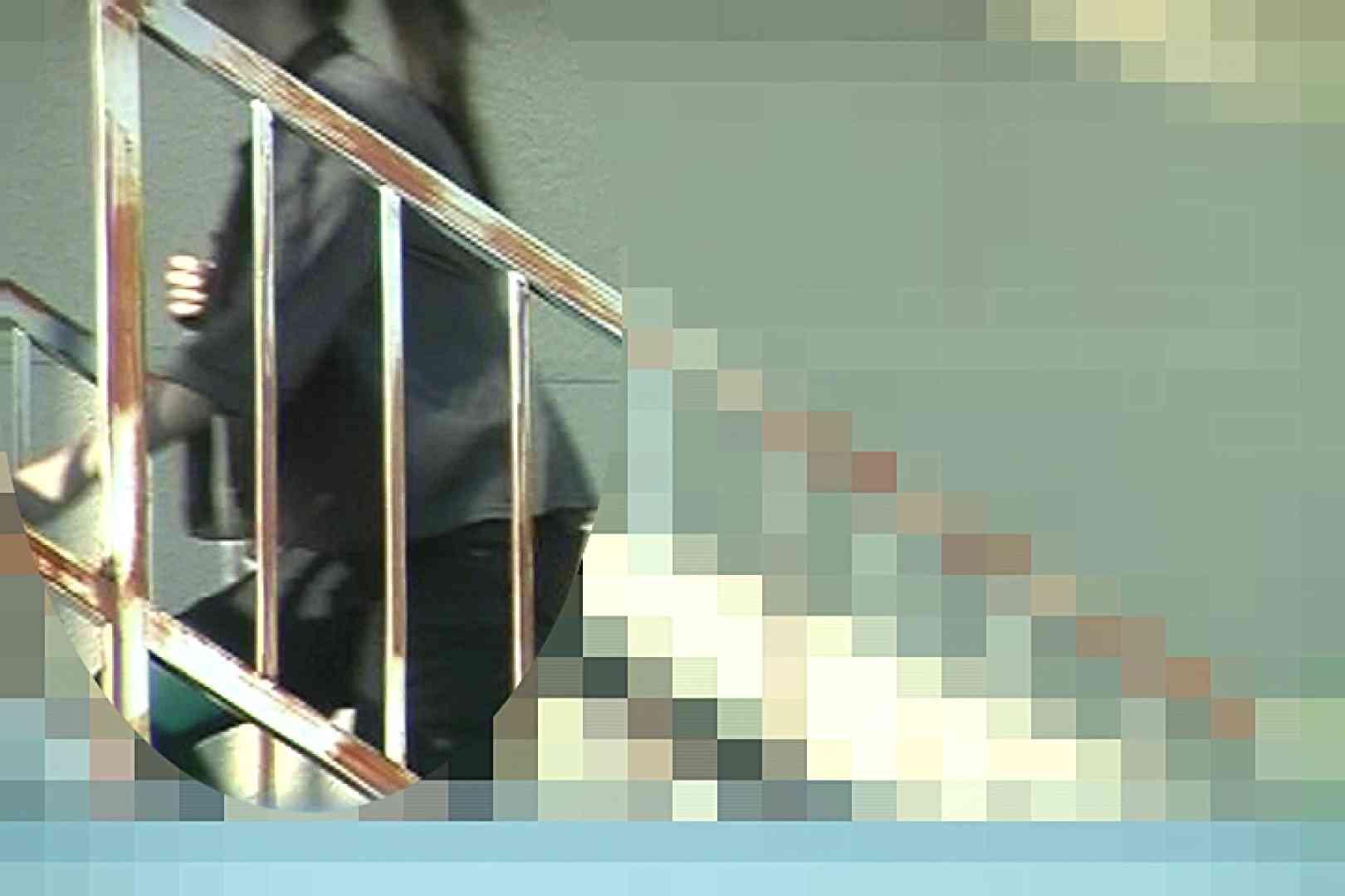 Aquaな露天風呂Vol.25 露天   盗撮特集  106画像 1