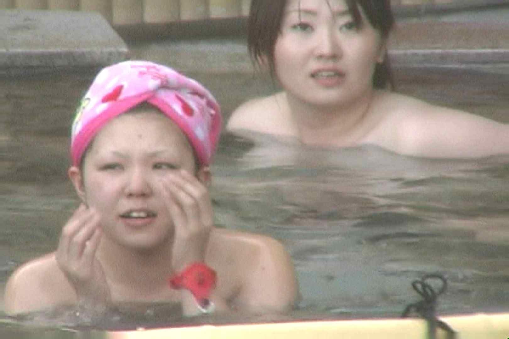 Aquaな露天風呂Vol.25 露天   盗撮特集  106画像 27
