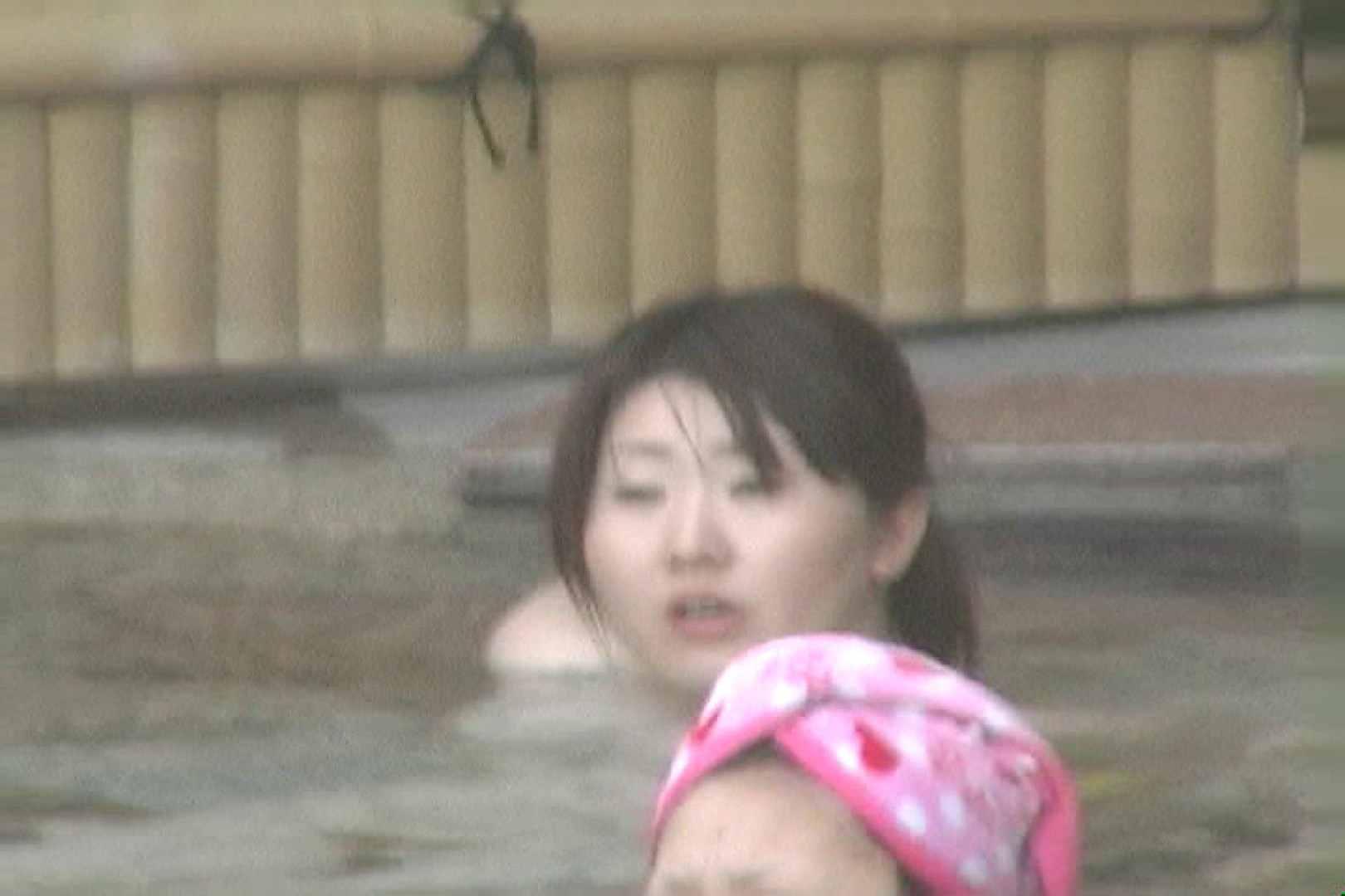 Aquaな露天風呂Vol.25 露天   盗撮特集  106画像 31
