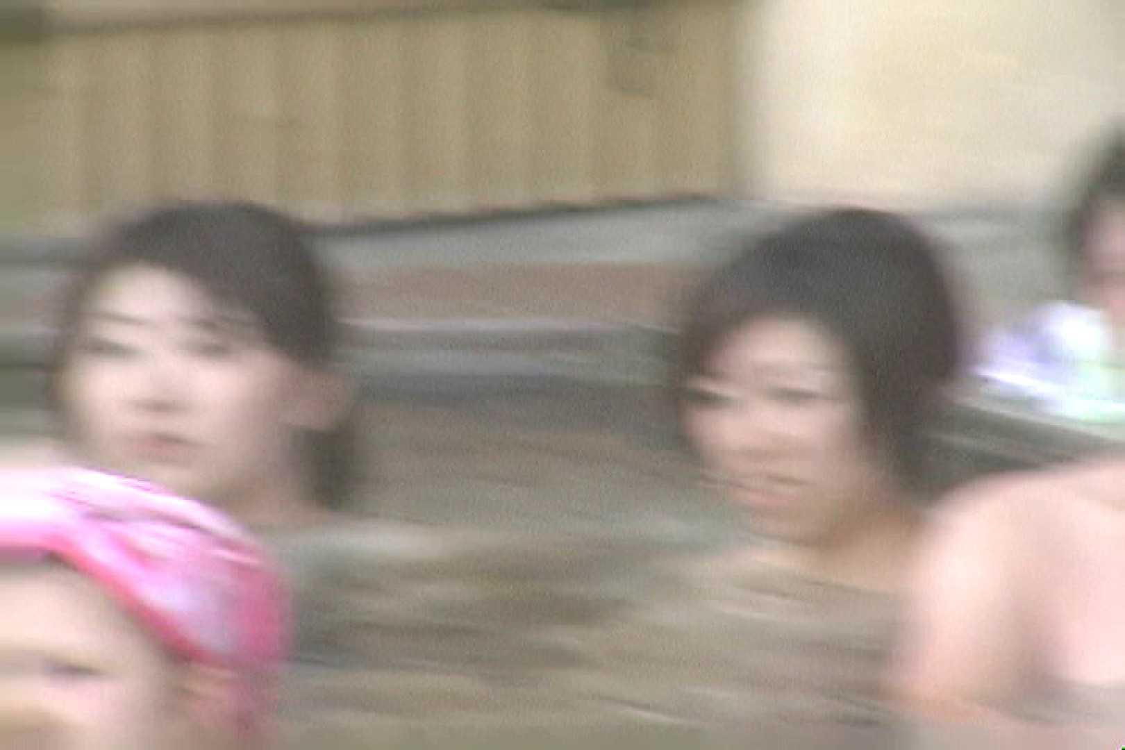 Aquaな露天風呂Vol.25 露天   盗撮特集  106画像 32