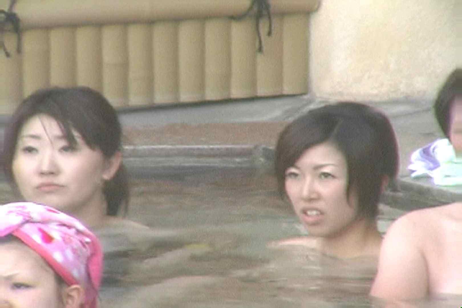Aquaな露天風呂Vol.25 露天   盗撮特集  106画像 33