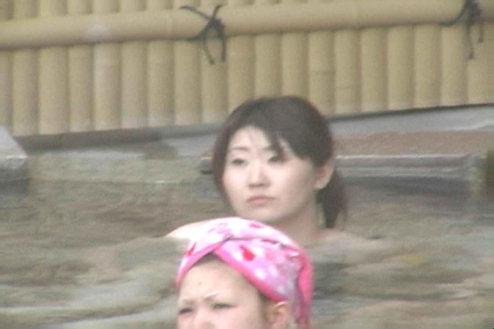 Aquaな露天風呂Vol.25 露天   盗撮特集  106画像 34