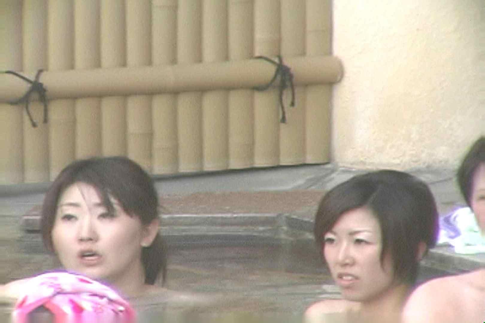 Aquaな露天風呂Vol.25 露天   盗撮特集  106画像 35