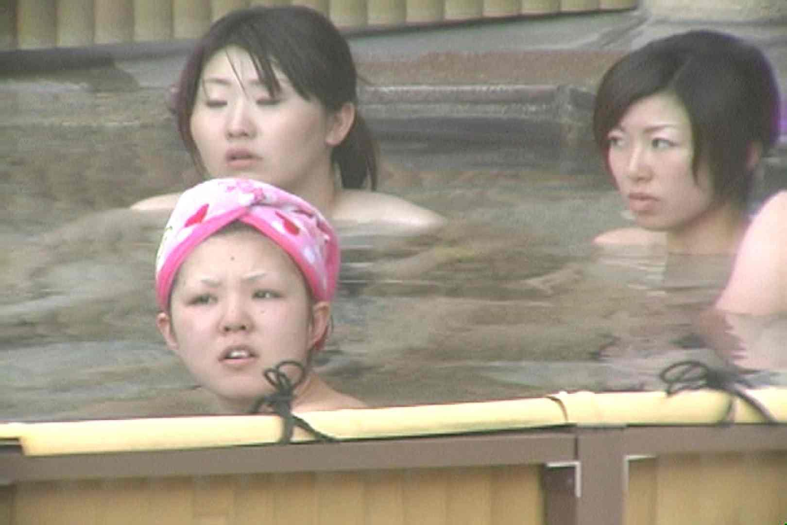 Aquaな露天風呂Vol.25 露天   盗撮特集  106画像 37
