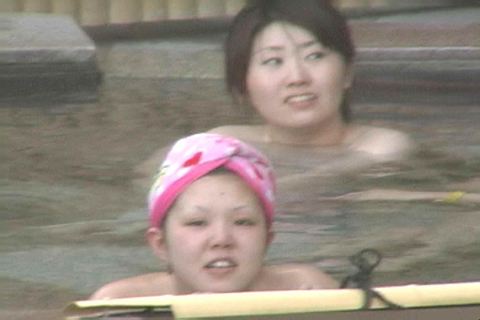 Aquaな露天風呂Vol.25 露天   盗撮特集  106画像 57