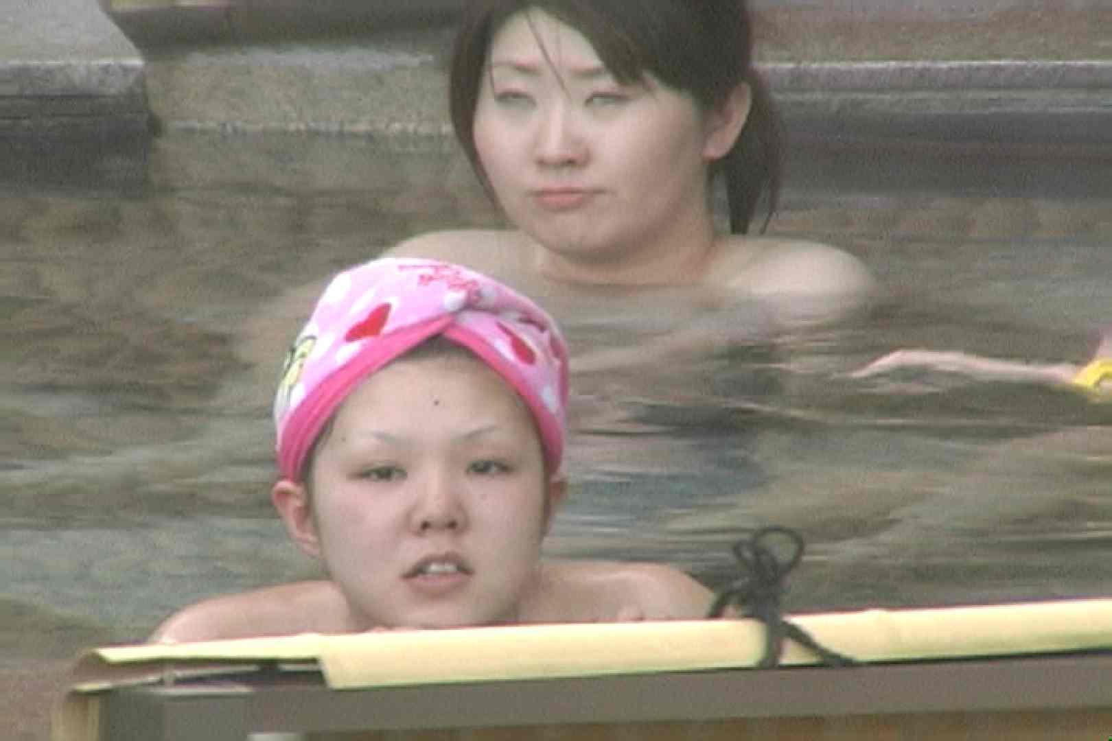 Aquaな露天風呂Vol.25 露天   盗撮特集  106画像 59