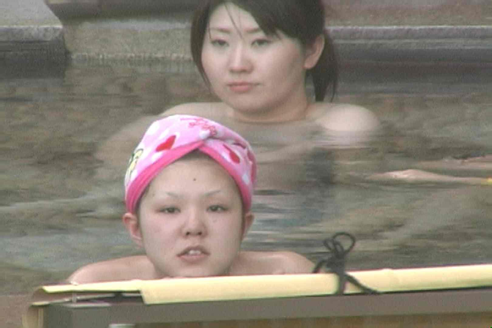 Aquaな露天風呂Vol.25 露天   盗撮特集  106画像 61