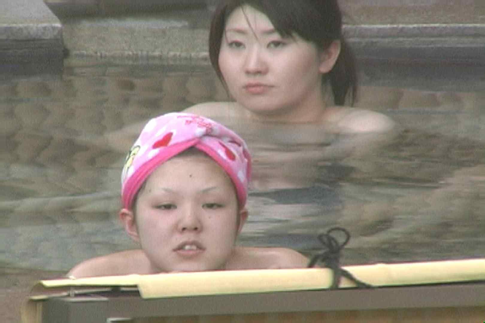 Aquaな露天風呂Vol.25 露天   盗撮特集  106画像 67