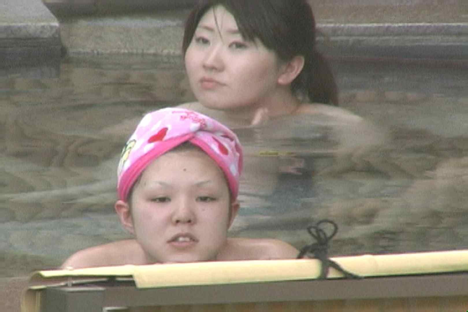 Aquaな露天風呂Vol.25 露天   盗撮特集  106画像 68