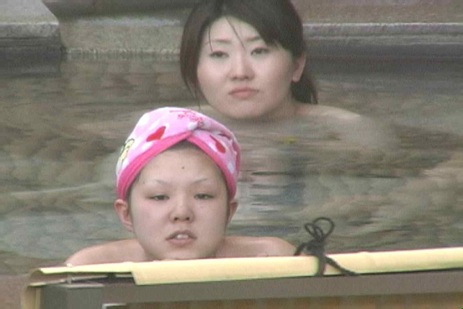 Aquaな露天風呂Vol.25 露天   盗撮特集  106画像 69