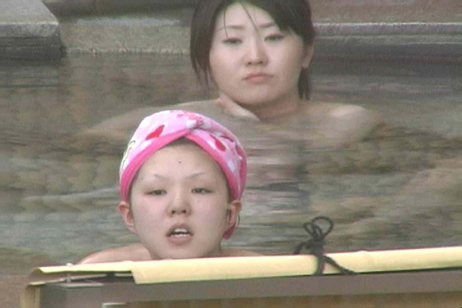 Aquaな露天風呂Vol.25 露天   盗撮特集  106画像 70
