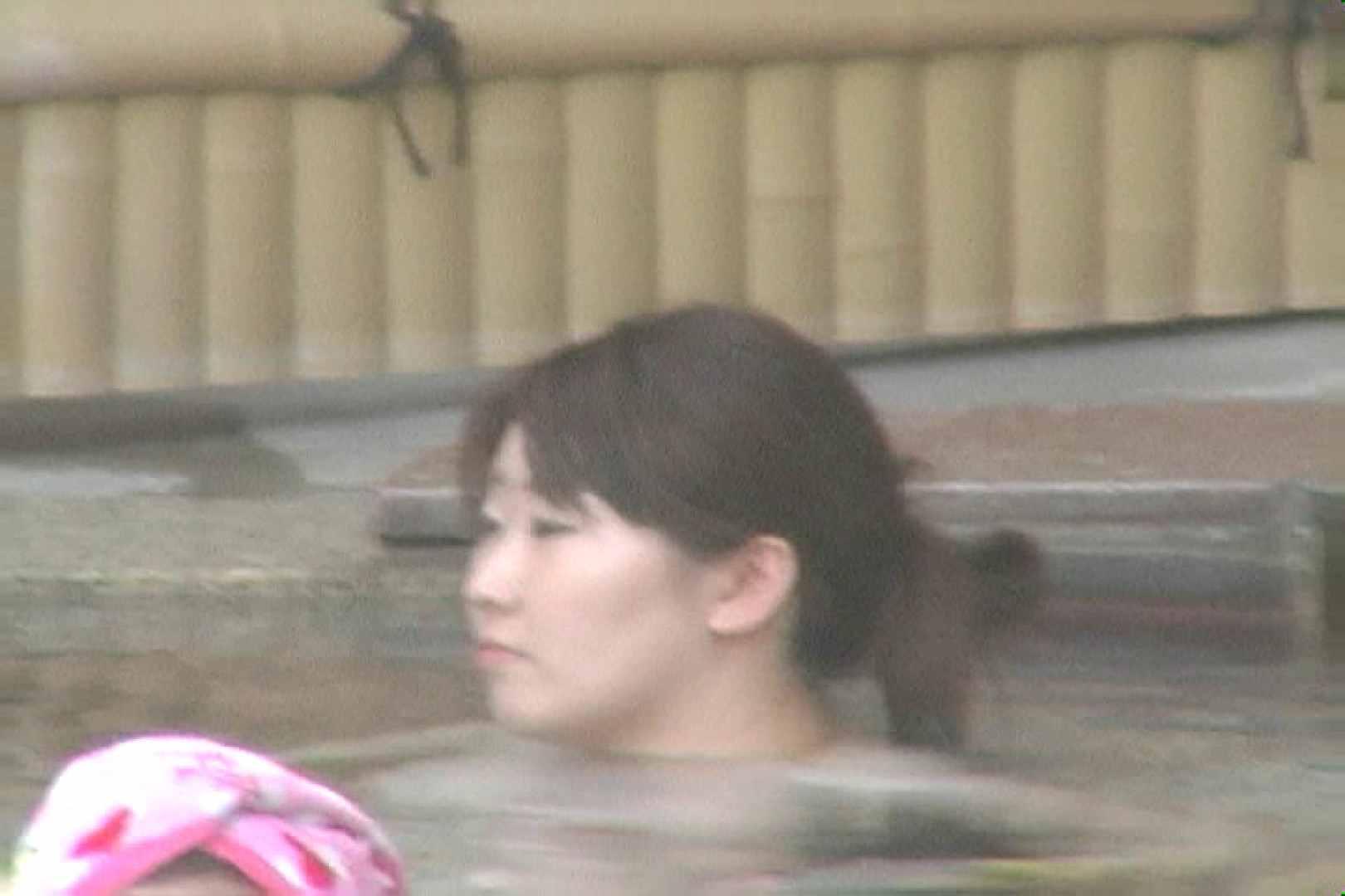 Aquaな露天風呂Vol.25 露天   盗撮特集  106画像 74