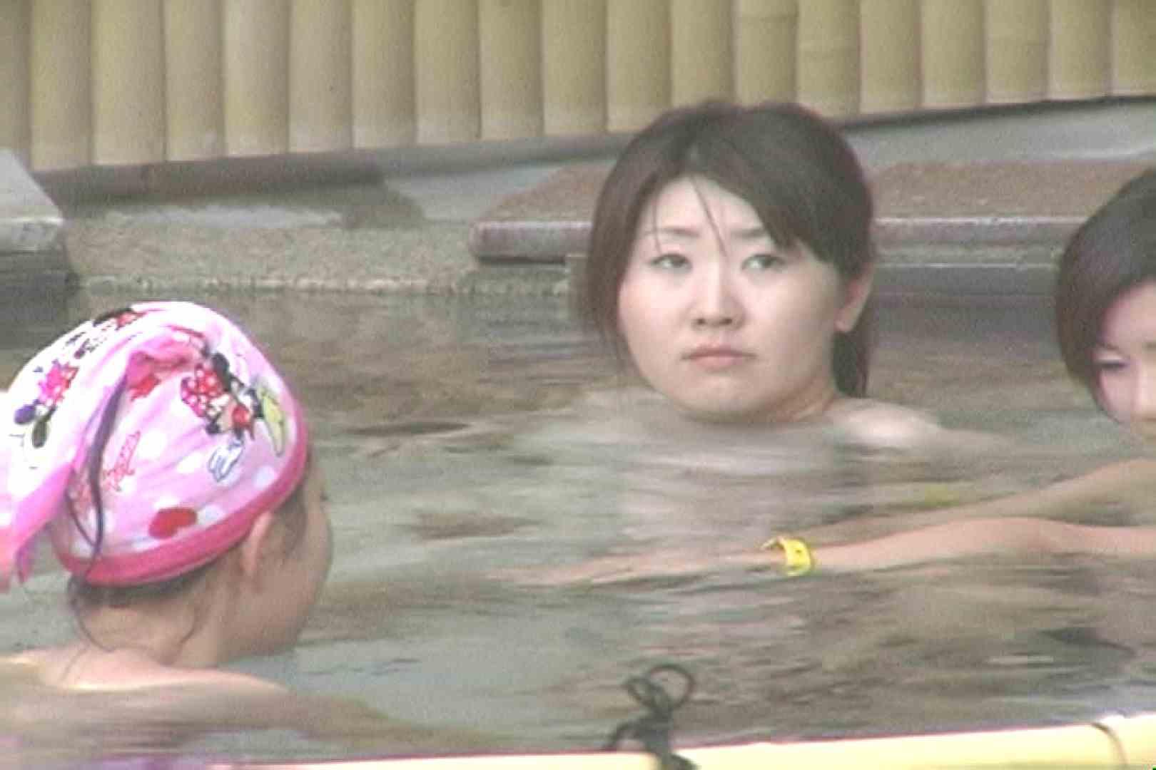 Aquaな露天風呂Vol.25 露天   盗撮特集  106画像 96