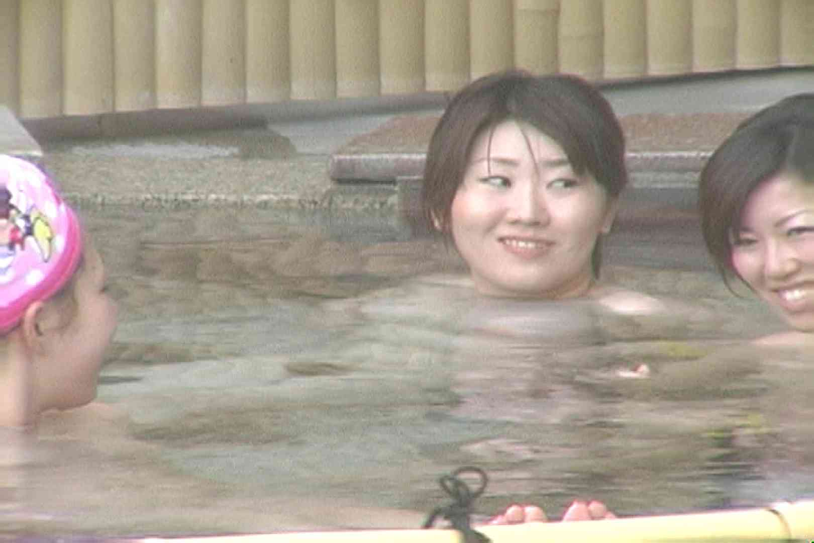 Aquaな露天風呂Vol.25 露天   盗撮特集  106画像 104