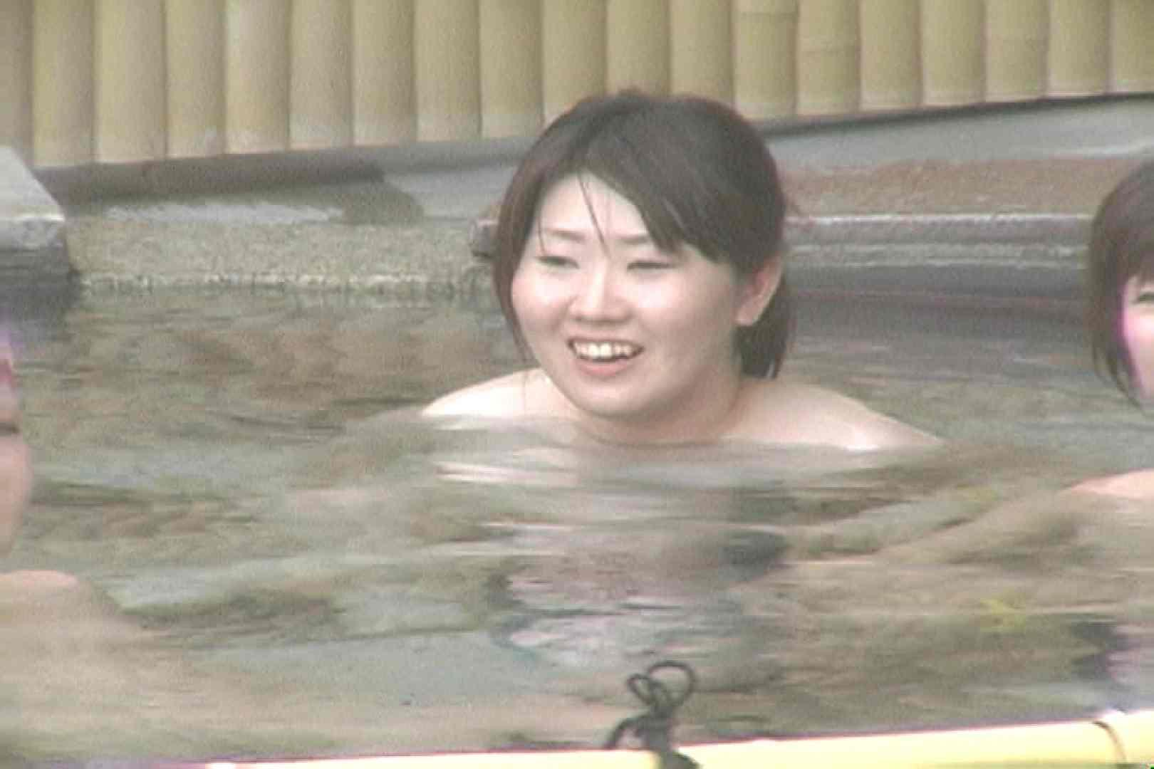 Aquaな露天風呂Vol.25 露天   盗撮特集  106画像 106