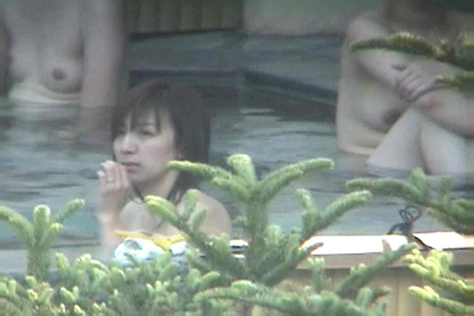 Aquaな露天風呂Vol.77【VIP限定】 露天   盗撮特集  98画像 5